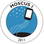 Moscus 1 - Logo